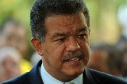 Leonel Fernández expresa profundo pesar por fallecimiento de don Rafael Molina Morillo