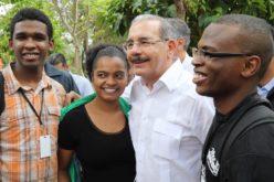 El mensaje del presidente Danilo Medina a propósito de la Semana Santa: «Sea cual sea tu decisión, prudencia»