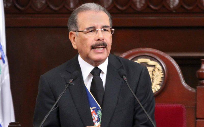 Presidente Danilo Medina encabezará acto inaugural Feria Internacional del Libro SD 2017