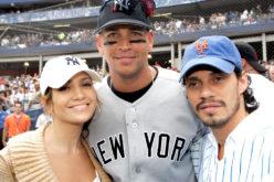Claro que Jennifer López creó todas las condiciones para atrapar a Alex y llevarlo a su jaula…