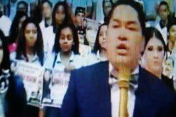 (Video) El Pachá desde su programa: «Sí, soy una bocina del Gobierno…!!»