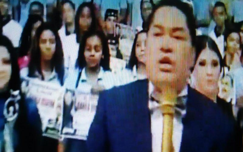 """(Video) El Pachá desde su programa: """"Sí, soy una bocina del Gobierno…!!"""""""