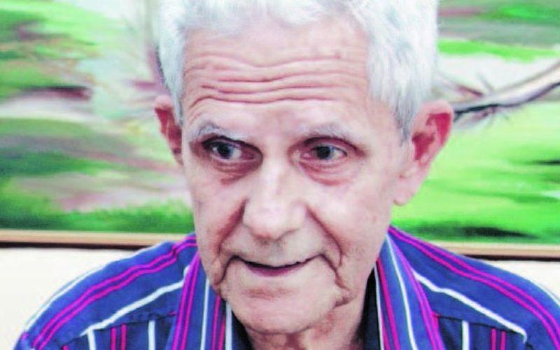 Presidente Medina expresa pesar por fallecimiento del periodista Santiago Estrella Veloz