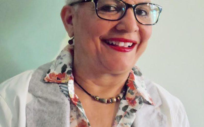 Xiomarita Pérez va a Puerto Rico a impartir su taller 'Folklor e identidad»…