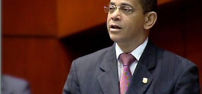 Senador peledeísta cuestiona manera en que han apresado a acusados de sobornos de Odebrecht en RD