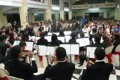 El Festival Musical de Santo Domingo pa' la calle…!