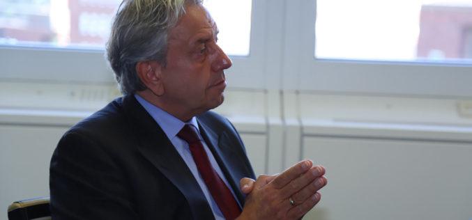 Embajador de Holanda valora relaciones de RD con su país