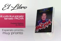 (Video) El Pachá promoviendo el libro sobre su vida…