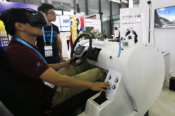 Un sistema de conducción virtual para aprender a manejar…