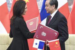 Panamá y China establecen relaciones diplomáticas; lo anuncian en comunicado firmado en Beijing