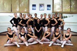 """Al Palacio de Bellas Artes """"La Dulcería Don Pirulín"""", presentado por la Academia de Ballet Anna Pavlova"""