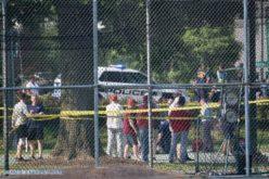 Líder republicano del Congreso EE.UU. herido entre varias personas en campo de béisbol en Washington