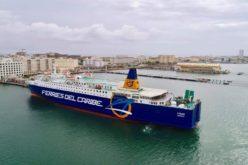 Z-101 de RD y Cadena Dimensión de Puerto Rico harán trasmisión especial a bordo del barco de Ferries del Caribe