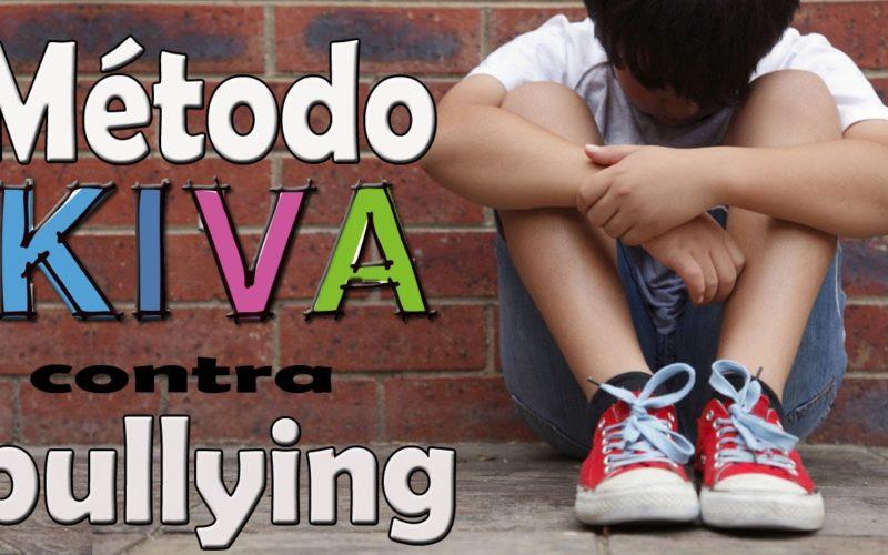 El KiVa, un programa anti-acoso escolar.
