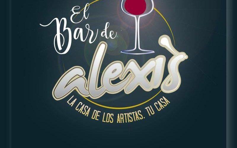 El esperado Bar de Alexis (Casado) por fin estará abierto a partir del próximo miércoles; habrá «pre-show» el martes