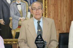 Fallece don Eddy Miguel Ángel Tactuk,  padre de la productora Edilenia Tactuk