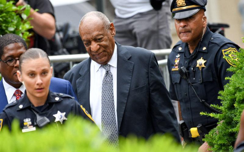 Bill Cosby y el seguimiento a su caso por supuesta violación sexual en Estados Unidos