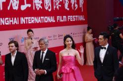 Shangai está en cine… Arrancó la vigésima edición de su festival este sábado