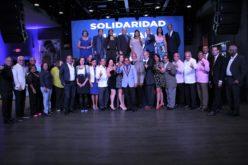 Cristina Liriano presenta su equipo y programa para dirigir Acroarte ante gran respaldo de membresía