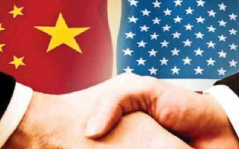 China y Estados Unidos dan inicio en Washington a su primer diálogo diplomático y de seguridad