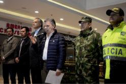 Terrorismo en Bogotá, Colombia… Explosión en centro comercial deja 3 muertos y 9 heridos