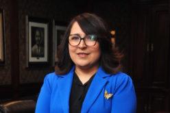 Emelyn Baldera fue electa presidenta de Acroarte este sábado
