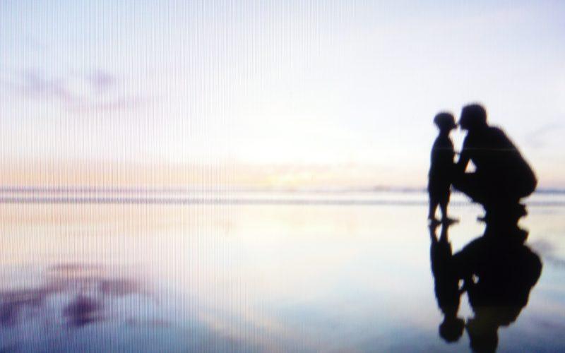 La importancia del amor paterno