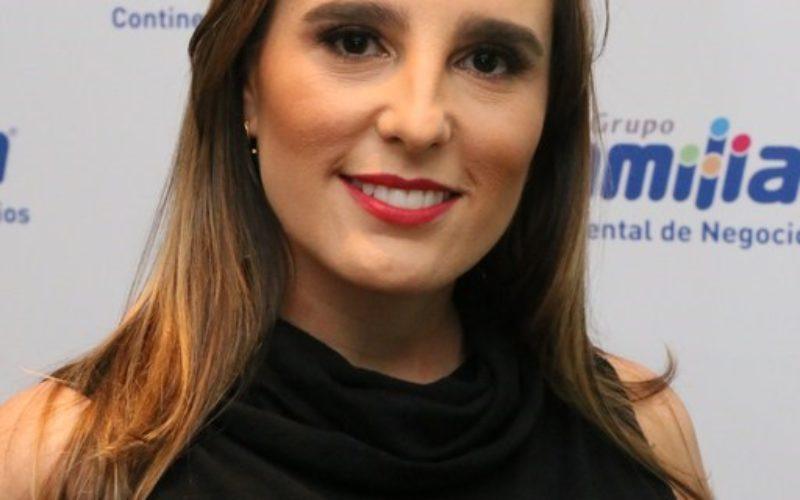 Adriana Navarro, nueva gerente del Grupo Familia para República Dominicana