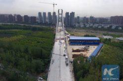 En China cierran 130 fábricas para construir una ciudad ecológica