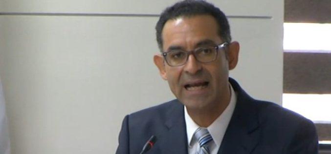 El economista Jaime Aristy Escuder designado por Danilo administrador general de la planta termoeléctrica Punta Catalina