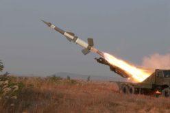 Gran preocupación de China y Rusia por lanzamientos de misiles en península coreana