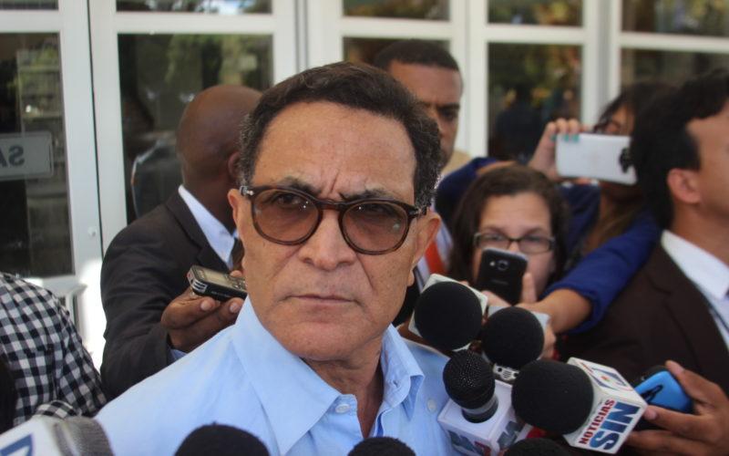 Mantener a César Sánchez en cárcel con su actual situación de salud puede reultar fatal, advierte su abogado