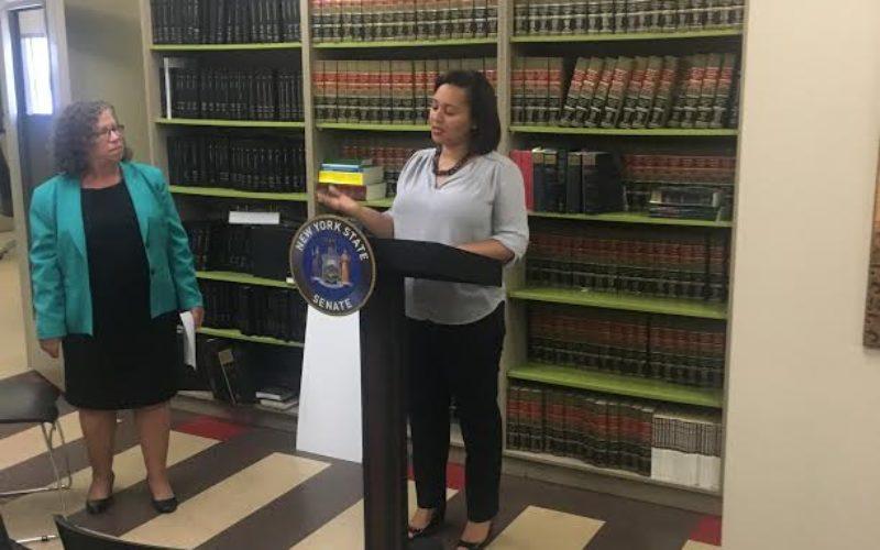 En Nueva York combaten desalojos a residentes con bajos ingresos