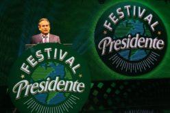 Ricky Martin, Maluma, Juan Luis Guerra, Justin Timberlake… Todo sobre el Festival Presidente…