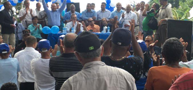 Luis Abinader llama a controlar entrada a RD de haitianos indocumentados; convoca a unidad nacional contra el PLD