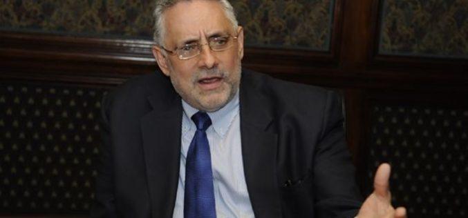 Vitelio Mejía es el nuevo presidente de la Liga Dominicana de Béisbol; fue elegido a unanimidad