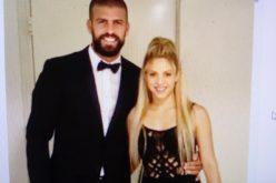 (Video) Shakira y Piqué bailando de lo lindo en la boda de Lionel Messi