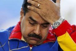 EEUU sanciona al presidente venezolano Nicolás Maduro; congela sus cuentas en su territorio y prohíbe que negocien con él