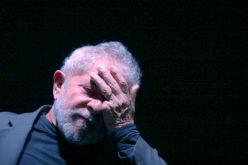 Lula da Silva condenado a nueve años y medio de prisión por corrupción y lavado