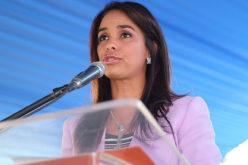 Claudia Franchesca de los Santos designada por el Presidente directora del nuevo Instituto de Tránsito y Transporte (Intrant)