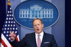 La renuncia del encargado de Prensa de la Casa Blanca