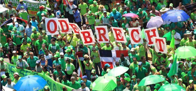 Luis Abinader llama a respaldar Marcha Verde del domingo…