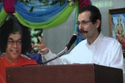 """Una conferencia sobre """"Alimentación, salud y espiritualidad"""""""