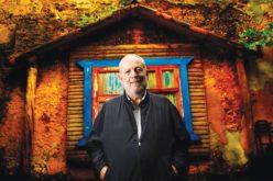 Freddy Ginebra y su charla «Sobrevivir en un mundo hostil»…