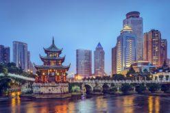 China: La nación del centro