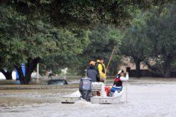 Venezuela activa plan para ayudar a víctimas del huracán Harvey en Estados Unidos; donará US$5 millones vía Citgo