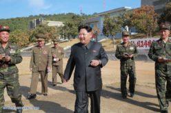 Corea del Norte advierte maniobras militares de EEUU y Corea del Sur pueden desembocar en una guerra