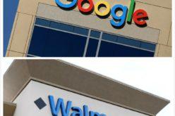 Google y Wamart se unen para que clientes puedan realizar compras de productos por medio de la voz