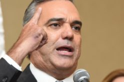 """""""Marchemos!""""… Luis Abinader y su enérgica convocatoria a participar en la Marcha Verde de Nagua"""