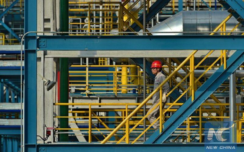 China frena construcción de nuevas plantas a carbón…
